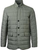 Kent & Curwen padded jacket - men - Polyethylene - S
