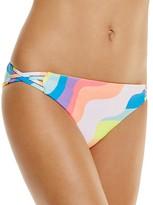 Mara Hoffman Auralight Bikini Bottom