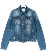 MSGM denim jacket
