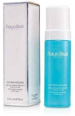 Natura Bisse NEW Oxygen Mousse Fresh Foaming Cleanser (For All Skin Types) 150ml