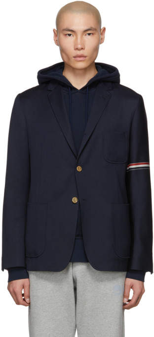 huge discount 03aad 80ff3 Thom Browne Clothing For Men - ShopStyle Canada