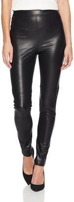 Splendid Women's Downtown Faux Leather Legging