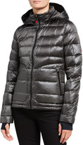 49 Winters Tailored Down Jacket, Gray