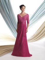 Montage by Mon Cheri - 113925 Dress