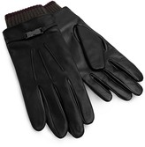 Ted Baker Core Leather Gloves