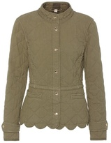 Burberry Wenlock cotton jacket
