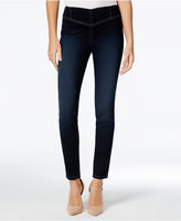 Style&Co. Style & Co Jewel Wash Jeggings, Only at Macy's