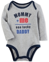 Carter's One Lucky Daddy Bodysuit, Baby Boys (0-24 months)