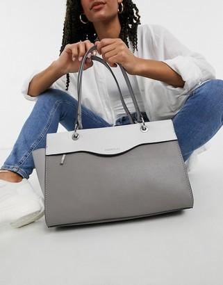 Fiorelli Lana Grab Bag in Grey Mix