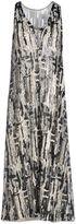 Laviniaturra 3/4 length dresses