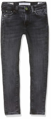 Pepe Jeans Girl's Pixlette High Pg201164 Jeans