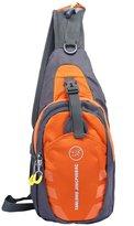 niceEshop(TM) Mens Multi-functional Outdoor Sports Chest Bag Pack