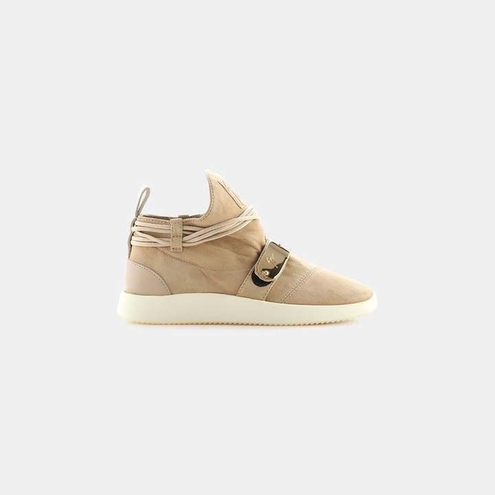 Giuseppe Zanotti Cam Slip-On Sneaker