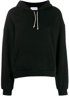 John Elliott Alma oversized hoodie