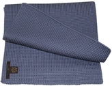 Louis Vuitton Blue Cotton Scarf pocket square