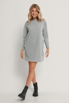 Trendyol Drawstring Sweater Dress