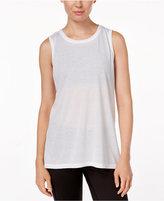 Calvin Klein Epic Knit Muscle Tank Top