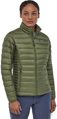 Patagonia Down Sweater Jacket - Women's