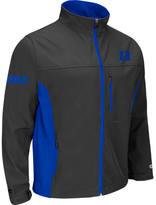 Men's Stadium Duke Blue Devils College Yukon II Softshell Full-Zip Jacket