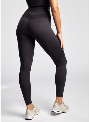 Gym King Sport Evolve Legging - Black