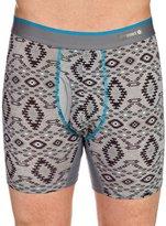 Stance Men's Basilone Monterey Boxer Shorts / / M