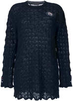 Ermanno Scervino long jumper