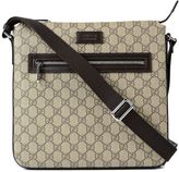 Gucci Supreme Flat Shoulder Bag