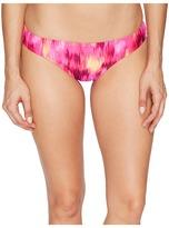 Speedo Print Hipster Bottom Women's Swimwear