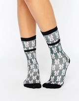 Stance Minnie Minnies Socks