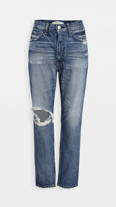 Moussy Marshall Boy Skinny Jeans