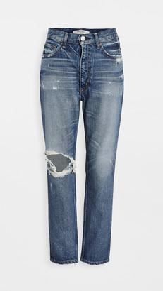Moussy Marshall Boy Skinny Jeans