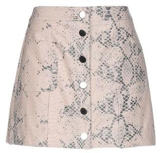Dixie Mini skirt