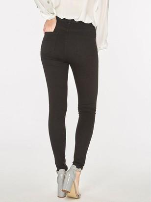 Dorothy Perkins Shape And Lift Skinny Jeans - Black