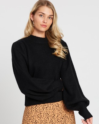 Cotton On Waldorf Cropped Pullover