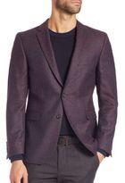 Strellson Wool blazer
