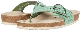 Mephisto Natalina (Ochre Sand Perf) Women's Sandals