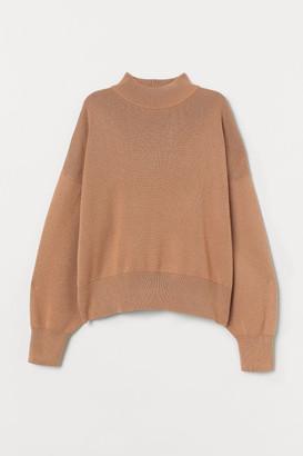 H&M Turtleneck jumper