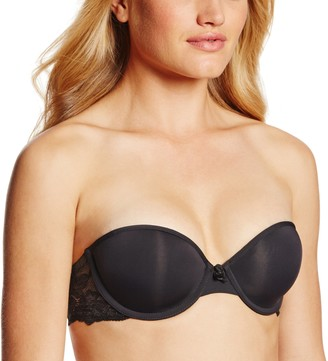 B.Tempt'd Women's B.Delighted Strapless Bra