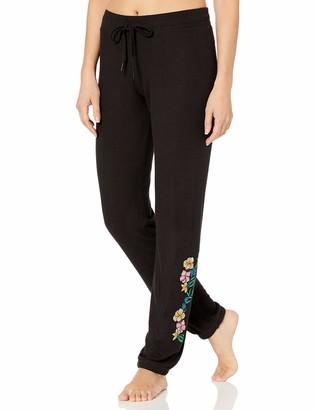 PJ Salvage Women's Pajama Bottom