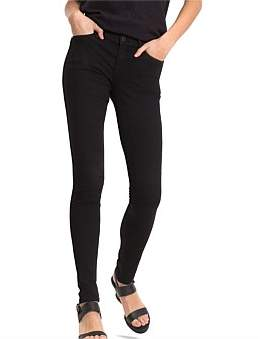 Tommy Hilfiger Nora Mid Rise Skinny Jean