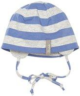 Sterntaler Unisex Baby Beanie – Ice Blue Size: 39 cm, Blue (345)
