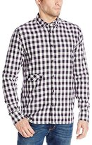 Ecko Unlimited Men's Lennox Woven Shirt