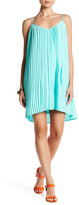 Julie Brown Jackson Trapeze Dress