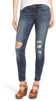 BP Destroyed Skinny Jeans (Genuine Blue)