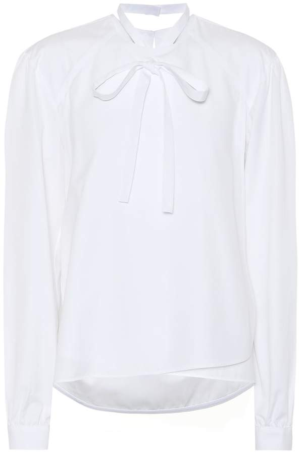Valentino Cotton blouse
