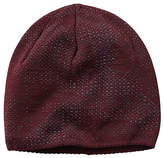 Athleta Reflective Knit Beanie