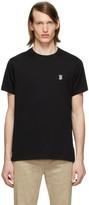 Burberry Black Parker T-Shirt