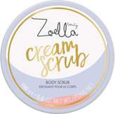 Zoella Beauty Cream Scrub
