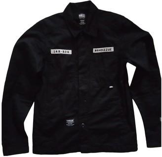 Neighborhood Black Cotton Jackets