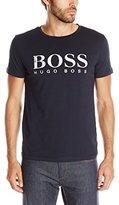 HUGO BOSS BOSS Orange Men's Tommi Printed Logo T-Shirt